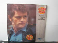 JERRY REED s/t RCA VICTOR RECORDS VINYL LP LSA 3123 Free UK Post