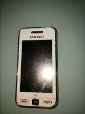 Telefono Cellulare Smartphone GT-S5230G