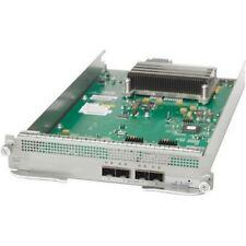 Cisco ASA 5585-X 4-port 10 Gigabit Ethernet Module - Expansion module