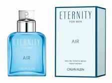 Calvin Klein Eternity Air Cologne for Men 100ml EDT Spray