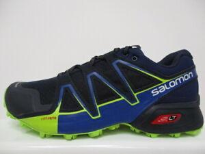 Salomon Speedcross Vario 2 Mens Running Trainers UK 8 US 8.5 EUR 42 *4046