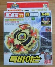 0Beyblade G Revolution - ROCK BISON (A-98)