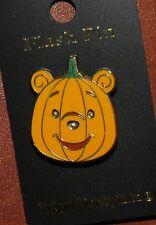 Disney Pin Carded Winnie The Pooh Flash Pin Rare
