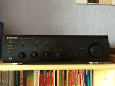 PIONEER A 502R Stereo HIFI Amplifier Vollverstärker / TOP