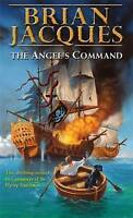 Jacques, Brian, The Angel's Command, Very Good Book