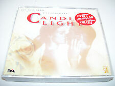 Jan Van Veen Presenteert Candlelight *  RARE EVA 3 CD BOX HOLLAND 1997 *