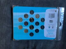 Vancouver 2010 Olympic&Paralympic Winter Games Coin Collection