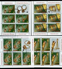 2017 GOLD Jewelry,Earrings,Bell pendant,Snake,History Museum,Romania,7224,KB/VFU