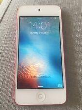 Apple iPod Touch (5th generación) 32GB reproductor de MP4-Rosa (Q3 2012)! Excelente Estado!