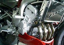 Yamaha FZ 6 Fazer Grille de radiateur Bj.-07 RoMatech 5020