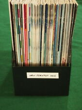 New Scientist Science Magazine 2015 Complete Collection in Magazine Holder