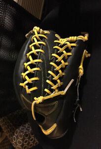 NWT Nike SHA/DO Edge Baseball Left Handed Thrower Glove Sz 12.5 Mod Trapeze $200