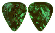 ANI DiFranco Guitar Pick : Tour Righteous Babe green concert