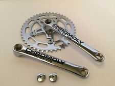 Sugino CT 175 Crank Restroration Decals Oldschool Bmx