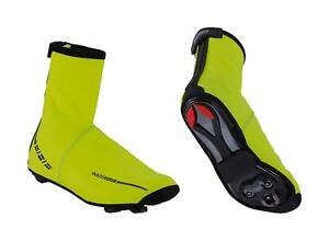 BBB Waterflex BWS-03 Overshoes in Neon Yellow 37/38