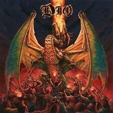 Dio - Killing The Dragon [New Vinyl LP]