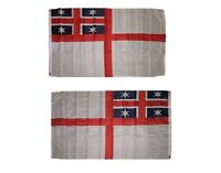 3x5 United Tribes Maori Flag 1835-1840 3'x5' Poly House Banner