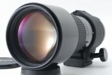 【 Near MINT 】 Nikon NIKKOR ED 300mm f/4.5 Ai-s Ais Lens for F3 F2 FE2 from JAPAN
