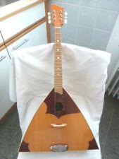 Balalaika Russland Guitar Folklore 6 string russian guitar