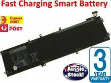 97Wh Battery for Dell XPS 15 9560 9570 05041C 5041C 5D91C 5XJ28 6GTPY H5H20 AU