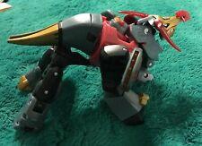 """Vintage Dinosaur Transformer 6"""""""