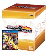 Dnd 112455 Namco Ps4 Naruto Boruto Shinobi Strike