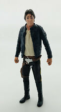 Star Wars Black Series 3.75? Han Solo Loose Figure
