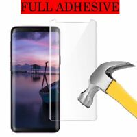 Case Friendly Tempered Glass Screen Protector for Samsung Galaxy S8 / S8+ Plus