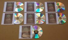 FAIRPORT CONVENTION Come All Ye: The First Ten Years 2017 UK promo test 7-CD set