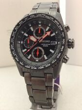 Seiko Criteria Chronograph Men's Watch SNDD21P1