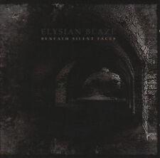 Elysian Blaze - Beneath Silent Faces + Bonus (Aus), CD