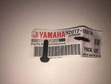 Yamaha ROYAL STAR VENTURE '99-'12 OEM Button Head Bolt  92017-05018-00