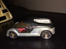 Hot Wheels 2001 Honda Sprocket Black