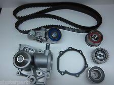 Subaru Timing Belt Kit OEM Tensioner Water Pump 1999 - 2002 Impreza Forester