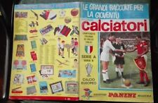 R@RO ALBUM CALCIATORI PANINI 1966/67*COMPLETISSIMO DI FIGURINE-NO SCUDETTI*N.122