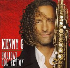 Kenny G - Holiday Collection CD by Kenny G   NEW CD   Free Shipping!