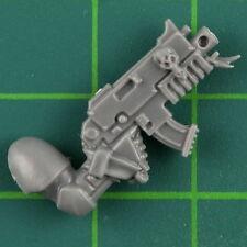 Space Wolves Marines Thunderwolf Cavalry Bolter Warhammer 40K Bitz 3675