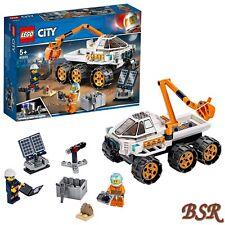 Lego 60225 lanzadera cientifica a Marte