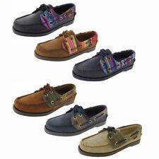 Women's Sebago Boat Shoes