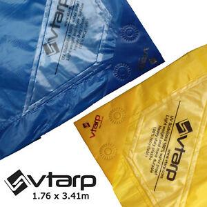 vtarp ® Heras Fence covers, Fence Tarpaulins, Temporary Fence Cover 90GSM