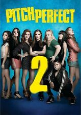 Pitch Perfect 2 (DVD - DISC ONLY)