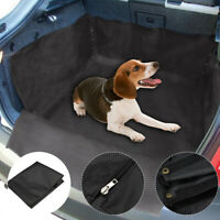 Universal Heavy Duty Car Boot Liner Mat Pet Dog Floor Waterproof Protector Cover