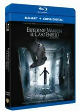 EXPEDIENTE WARREN: El Caso Enfield BLU-RAY + COPIA DIGITAL