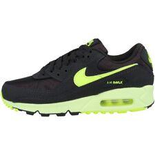 Nike Air Max 90 Women Sneaker Leder Schuhe Freizeit Turnschuhe Sport CZ0378-001