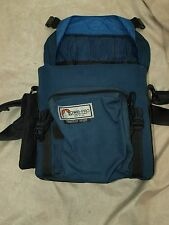 LOWEPRO LOWE-PRO TRIMTECH SPORT  BLUE COLOR PADDED CAMERA GADGET BAG LOWE PRO