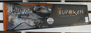 The Budokan Wireless Guitar For Ps2 Psyclone Essentials New In Box