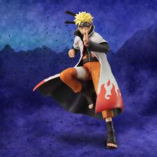 MegaHouse Naruto Shippuden Uzumaki Naruto G.E.M. Figure Statue NEW SEALED