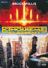 DVD *** LE CINQUIEME ELEMENT *** neuf sous cello