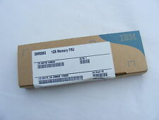 NEW IBM 39M5862 1GB PC2-5300 DDR2 667MHZ SDRAM MODULE