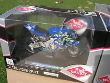 GUILOY 1/10 MOTO MOTORCYCLE HONDA RC 211V N°74 Daijiro KATOTEAM MOVISTAR télé.!